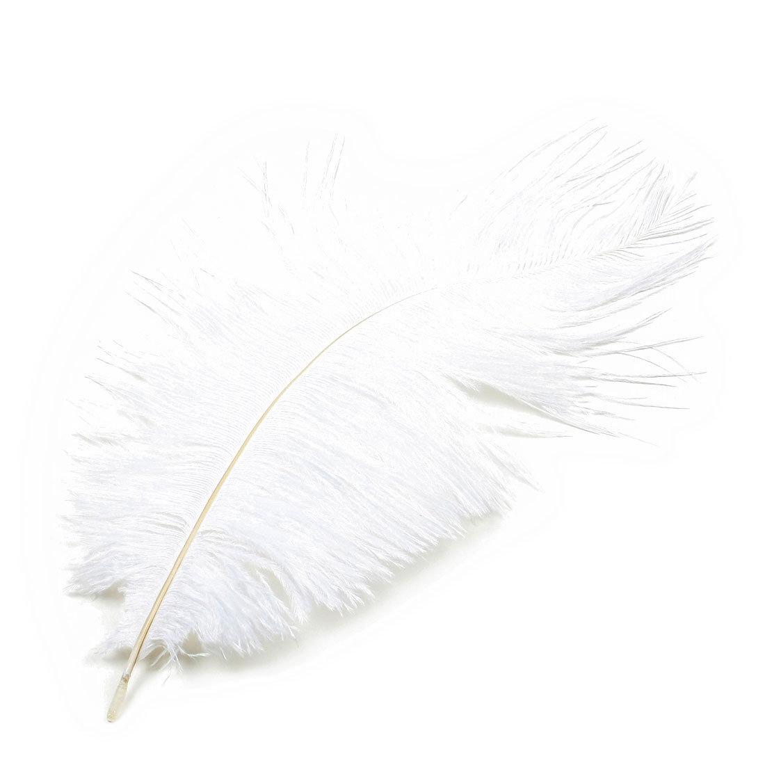 12-14inch / 30-35cm Ostrich Feather for Wedding Party Decoration White