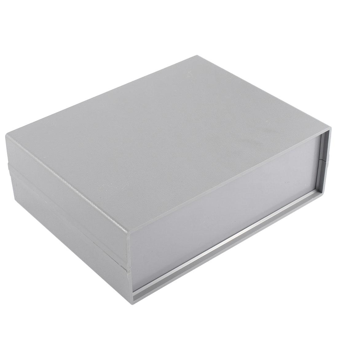 """Plastic Project Junction Box Enclosure Case 7.48"""" x 5.91"""" x 2.52"""""""