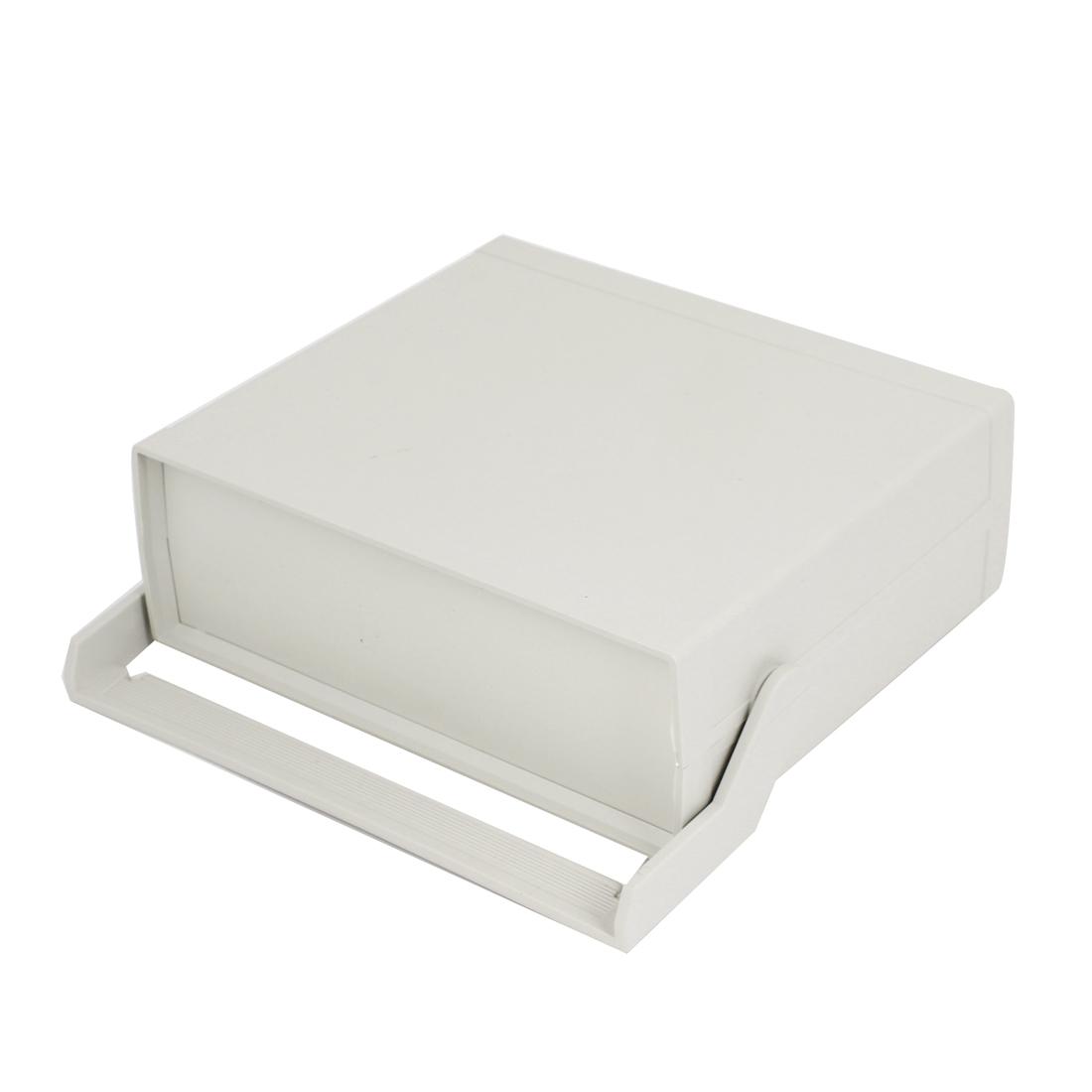 Plastic Enclosure Project Junction Box Case 195 x 175 x 70mm