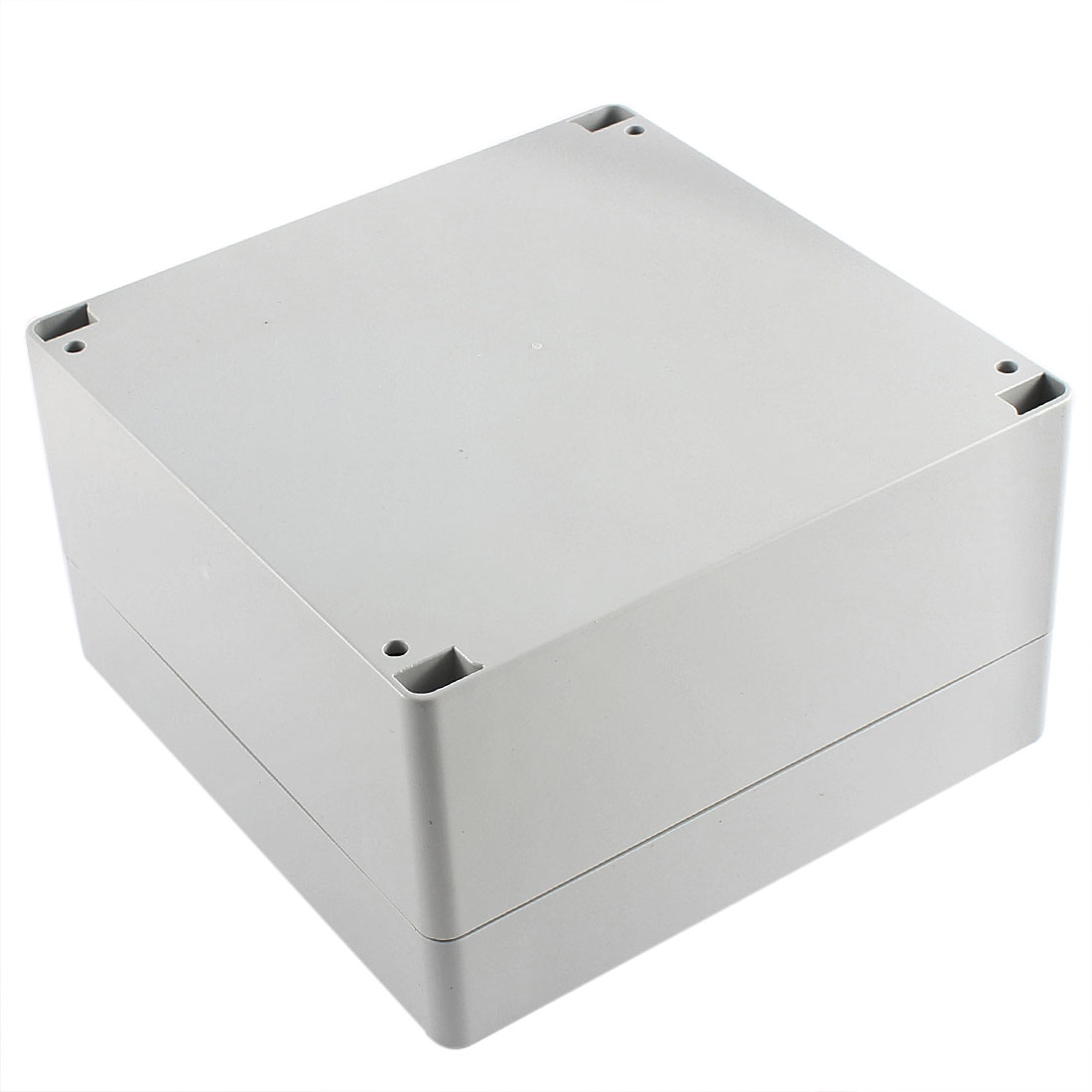 Plastic Electronic Project Box Enclosure Shell Case 160 x 160 x 90mm