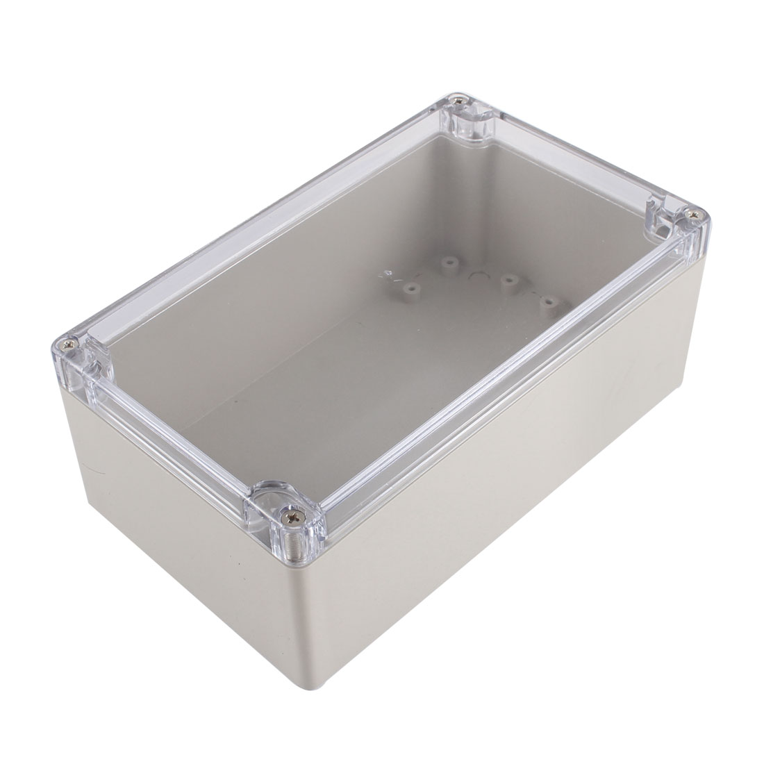 Dustproof IP65 Electronic Junction Project Box Enclosure Case 20 x 12 x 7.5cm