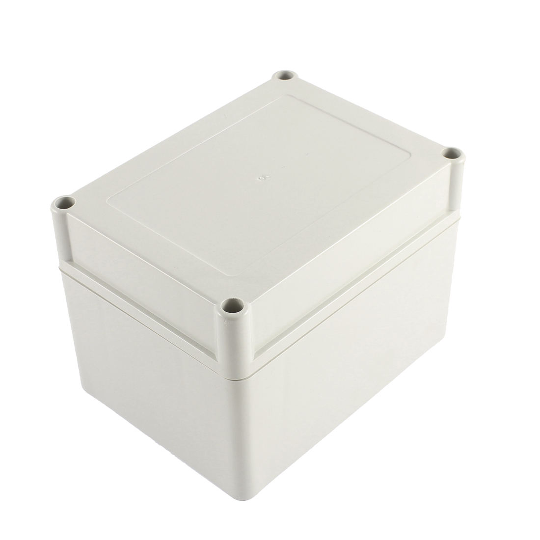 Plastic Electronic Project Junction Box Enclosure 134mm x 100mm x 103mm