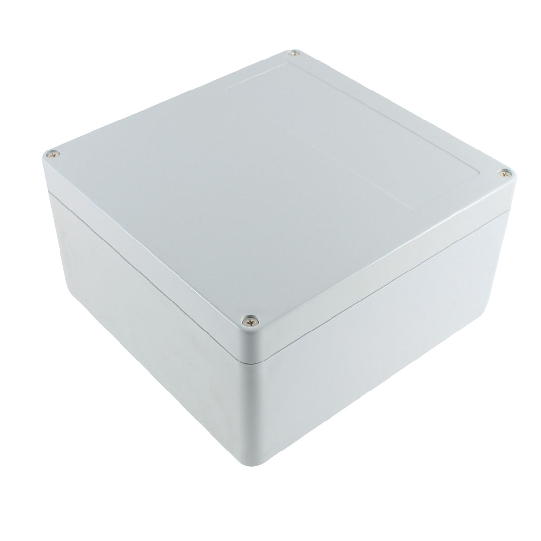 Dustproof IP65 Junction Electronic Project Box Case 190 x 185 x 100mm