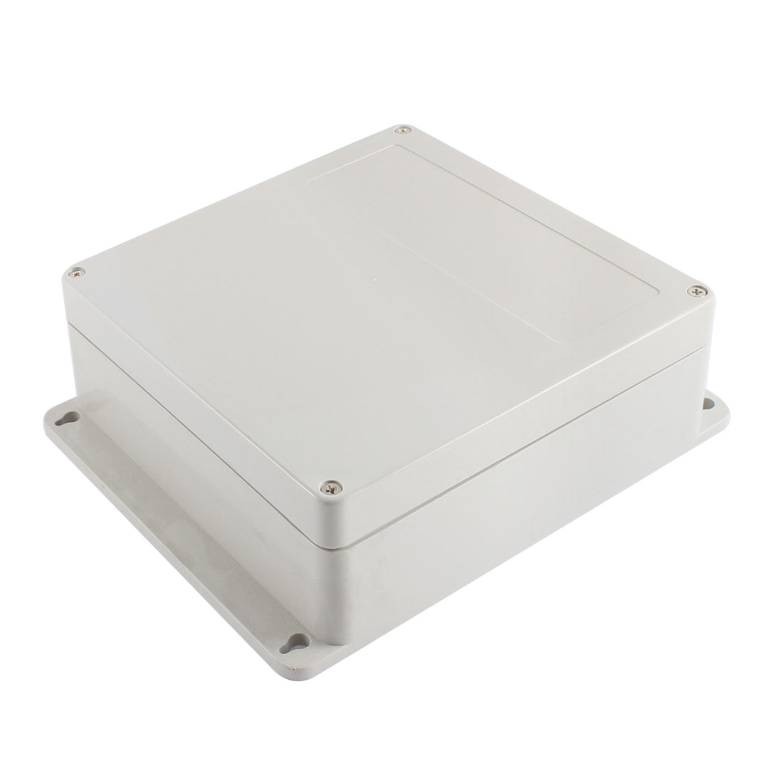 Waterproof Wall-mounted Plastic Electronic Project Box
