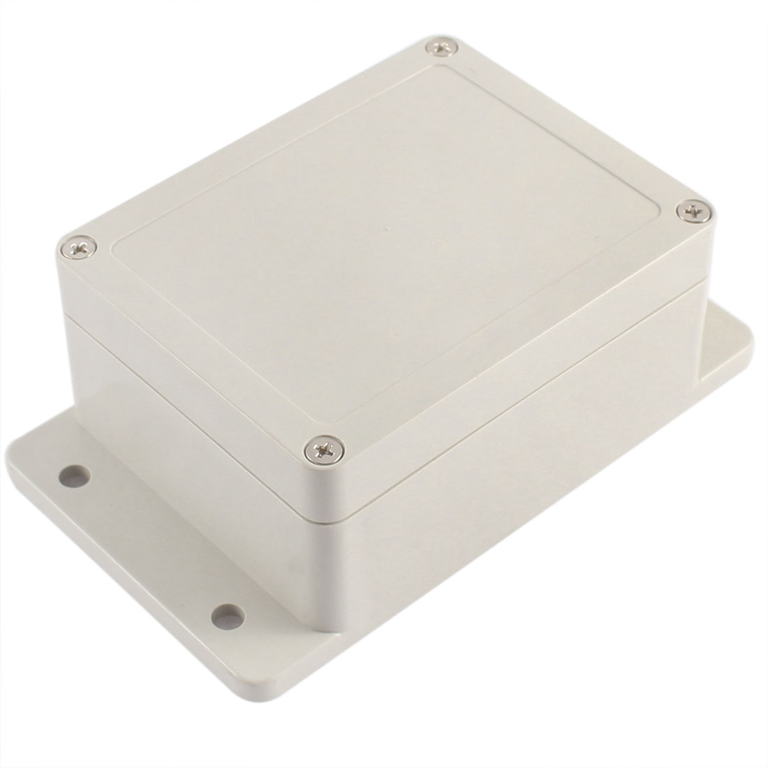 Dustproof IP65 Wall-mounted Plastic Junction Electronic Project Box Case 115 x 90 x 55mm