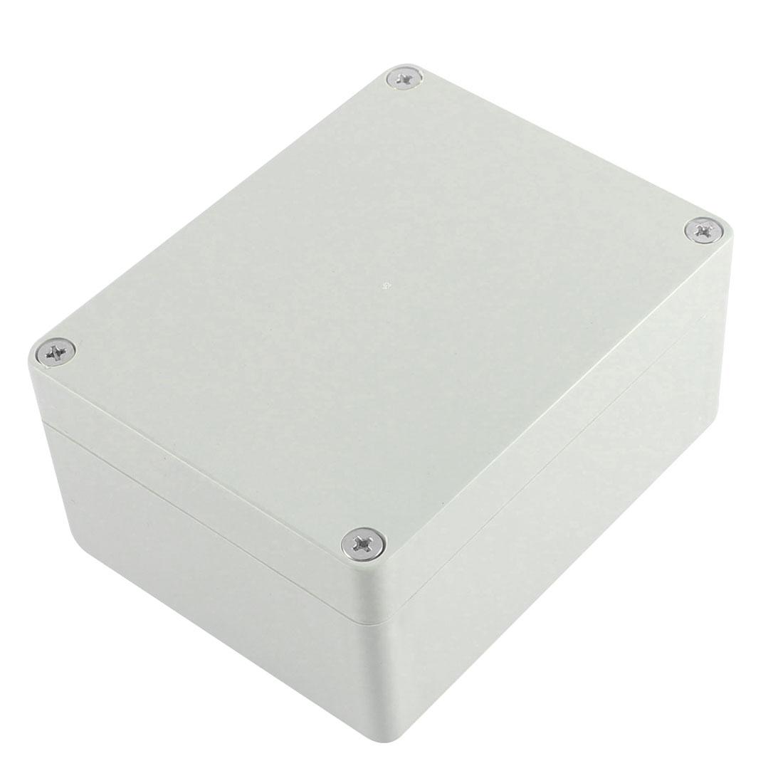 Waterproof Plastic Electronic Project Box Enclosure Case 115 x 90 x 55mm