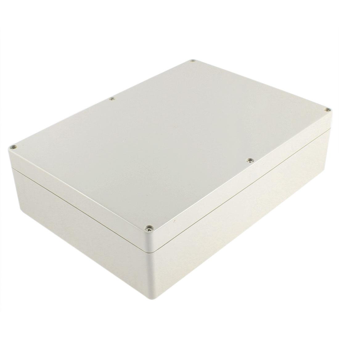Plastic Electronic Project Box Enclosure Case 290 x 210 x 80mm