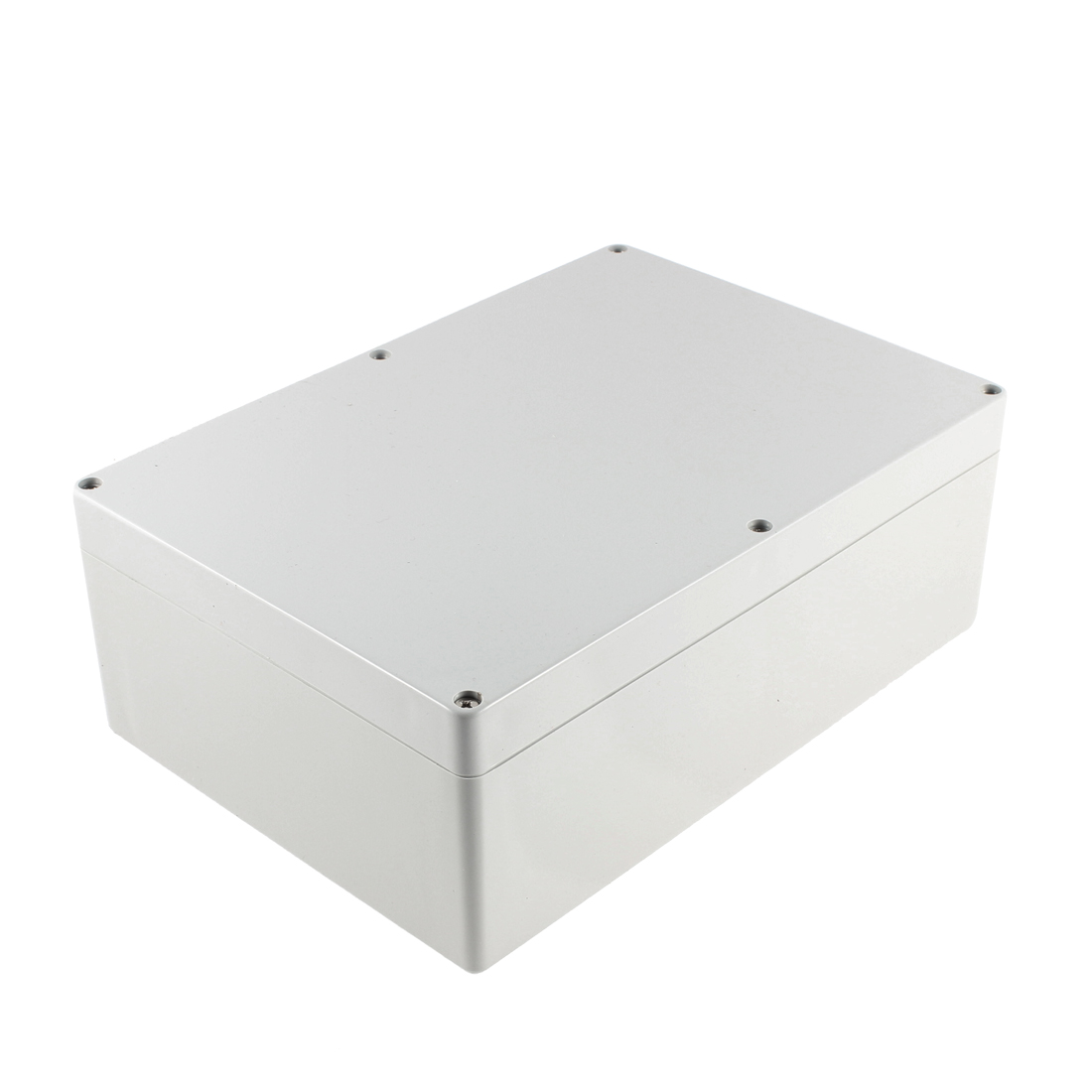 Plastic Electronic Project Junction Box Enclosure Case 262 x 182 x 95mm