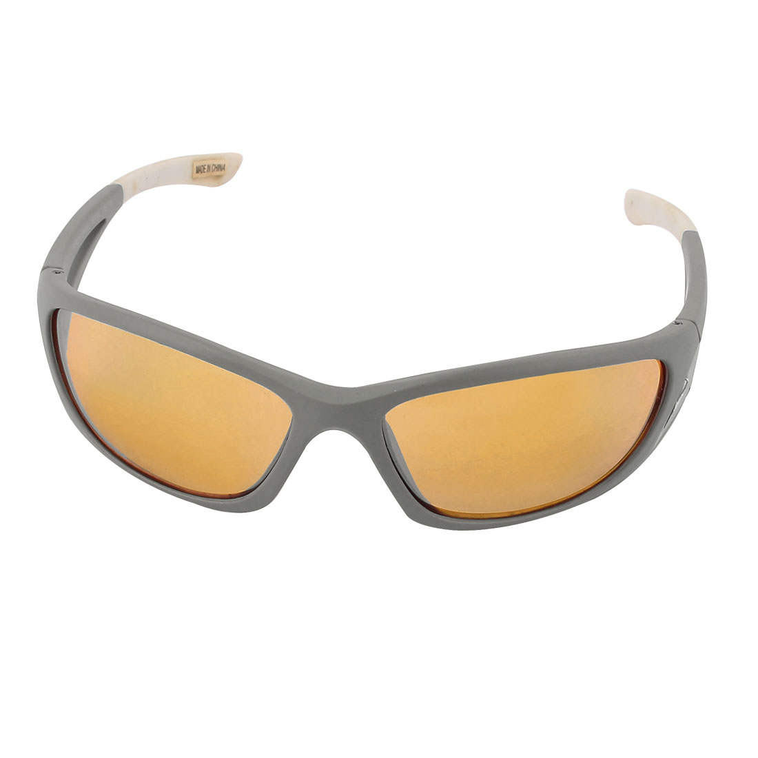 Men Women Unisex Outdoor Eyewear Mirror Lens Sunglasses Glasses