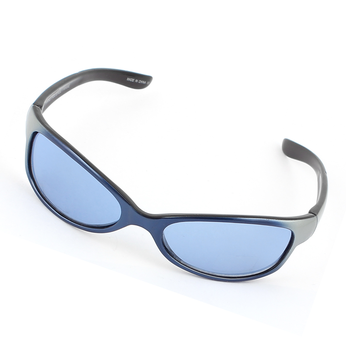 Lady Cats Eye Outdoor Sunglasses Driving Eyewear Glasses Shades Blue