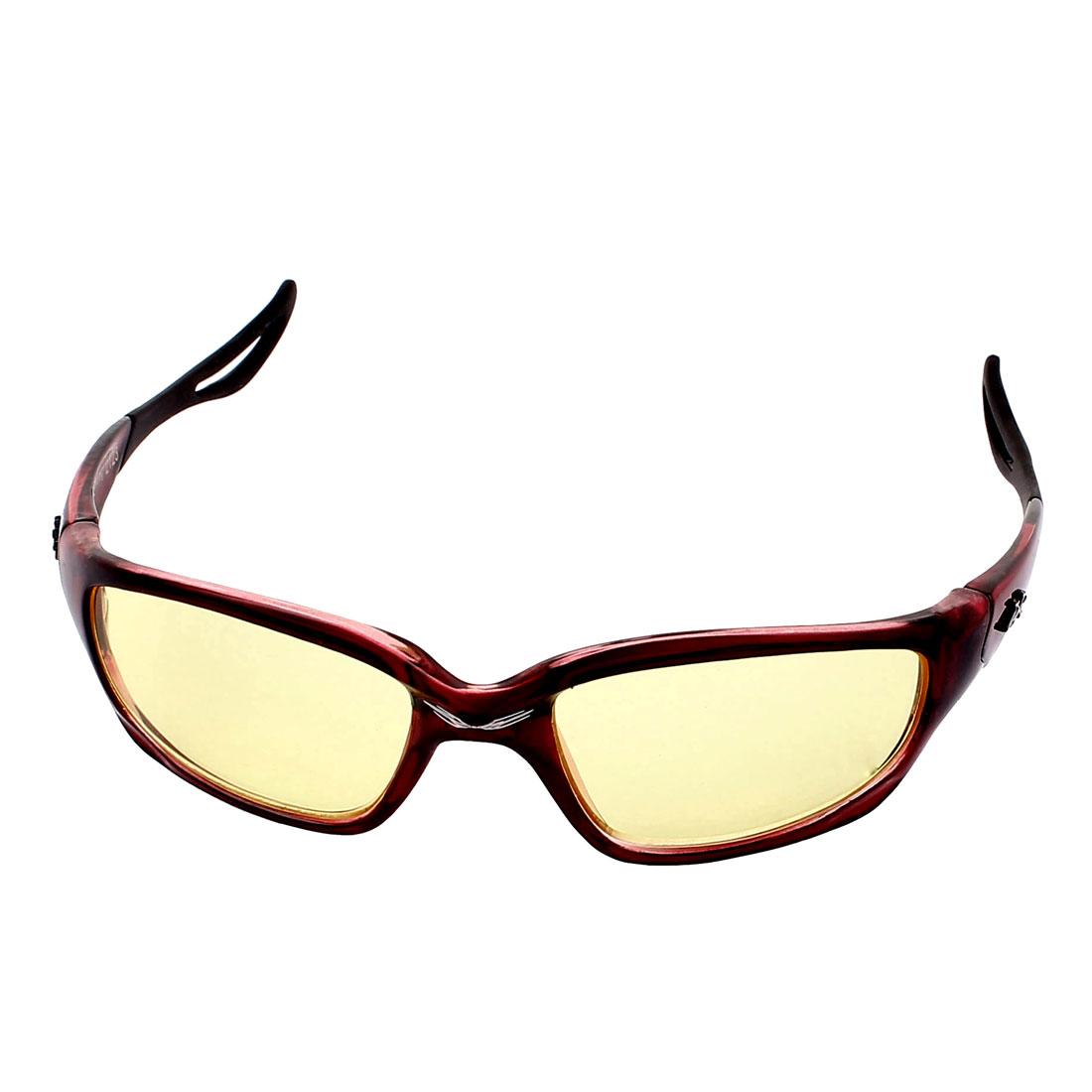 Mens Outdoor Sunglasses Driving Eyeglasses Sports Eyewear Glasses