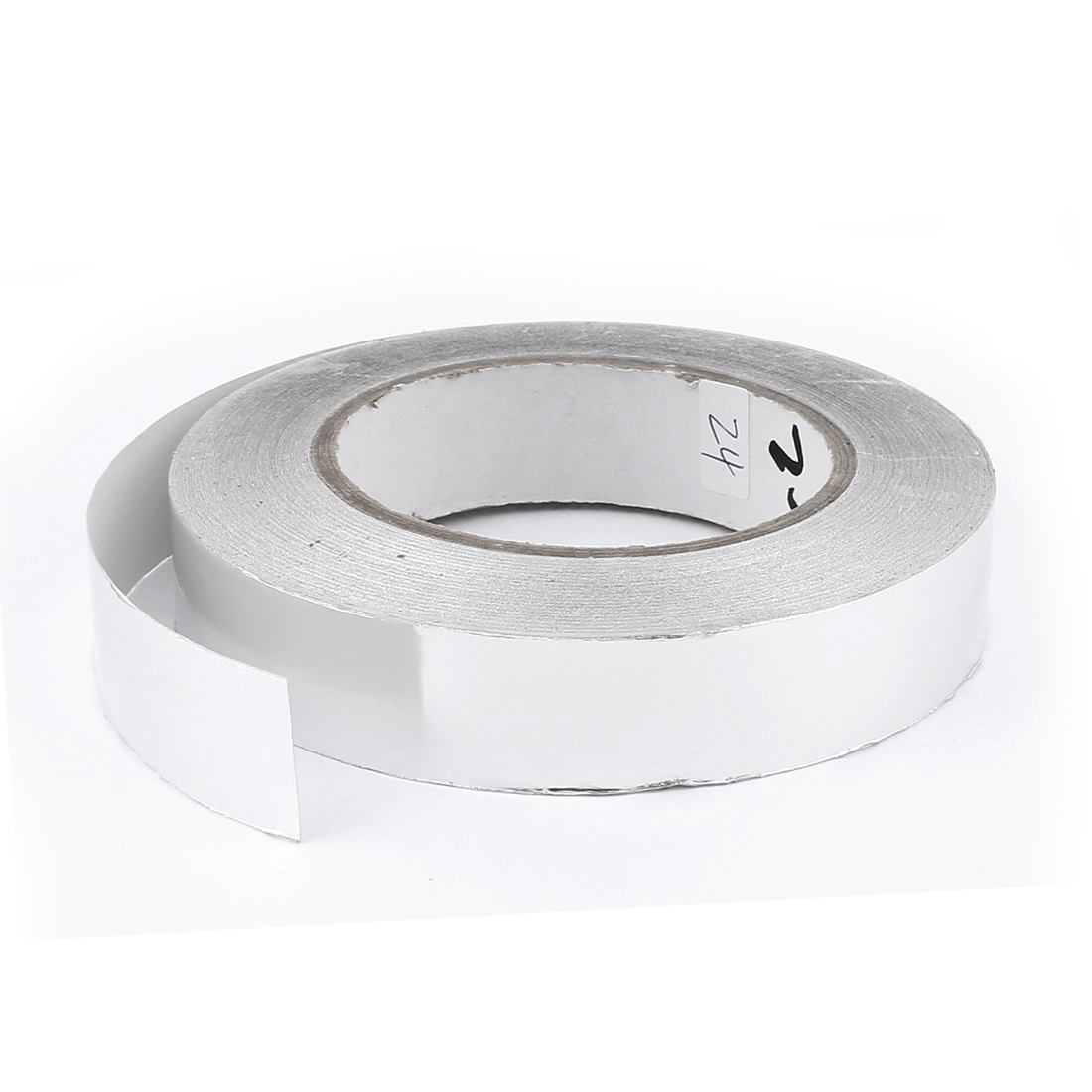 25mm x 50m Roll Aluminium Foil Heating Duct Adhesive Sealing Tape