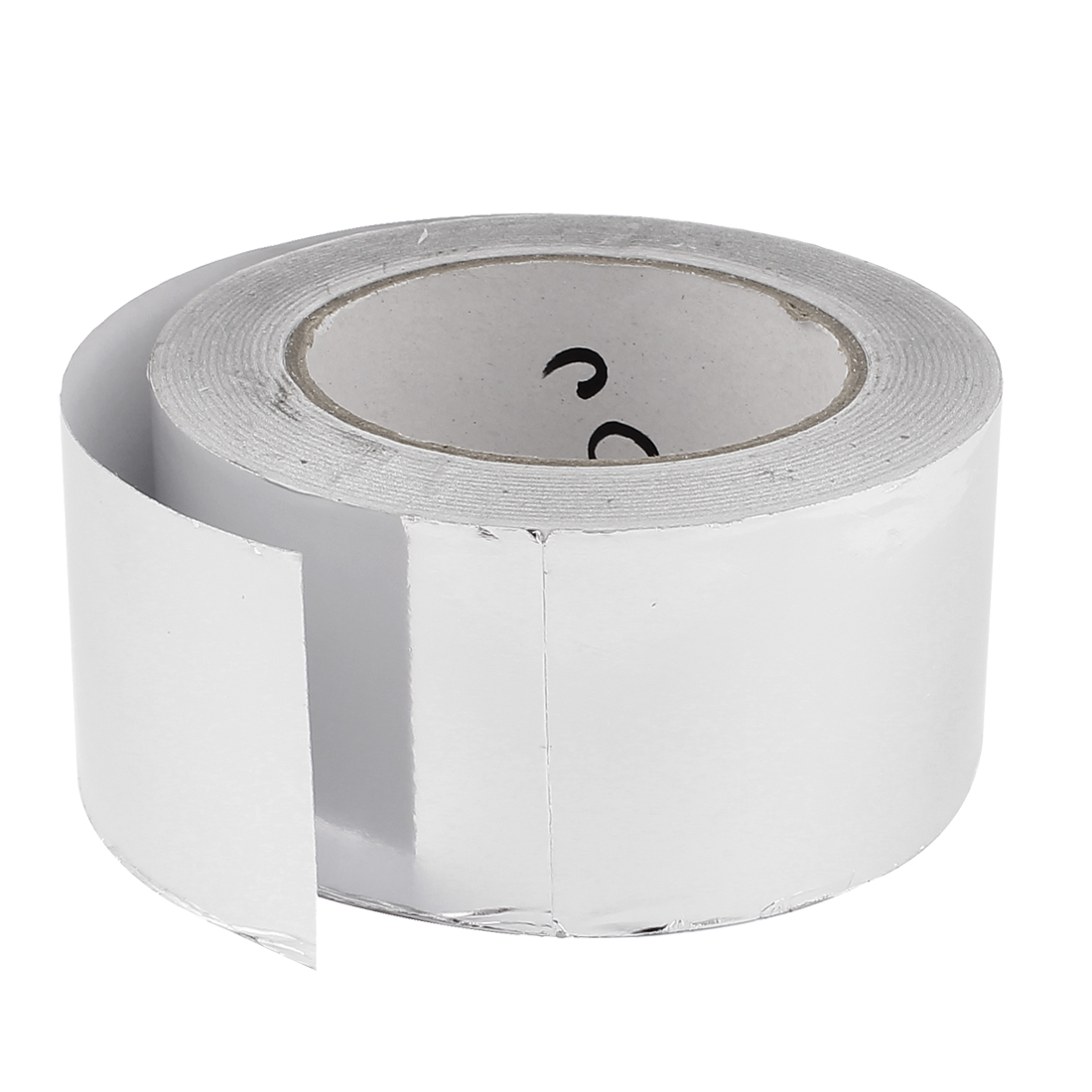 60mm x 50m Roll Aluminium Foil Heating Duct Adhesive Sealing Tape