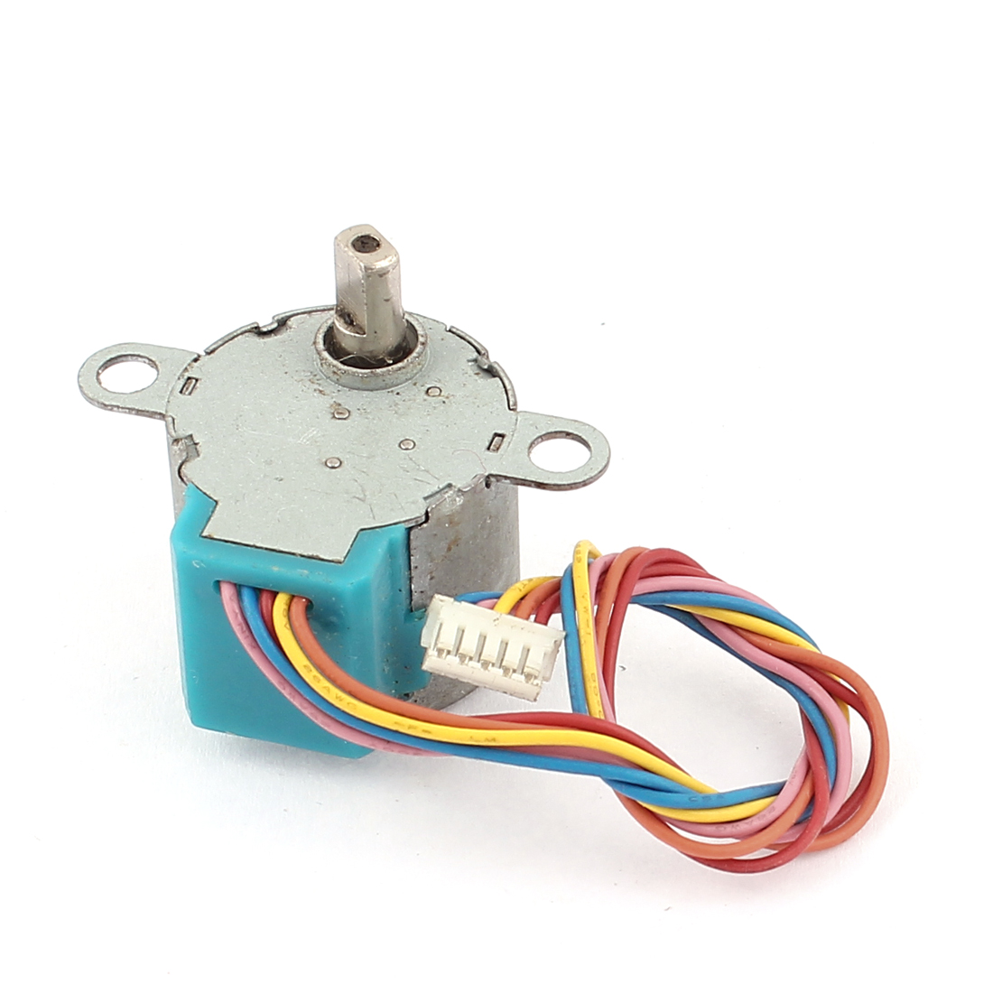 DC 5V 4 Phase 5 Wire Gear Stepper Reduction Motor