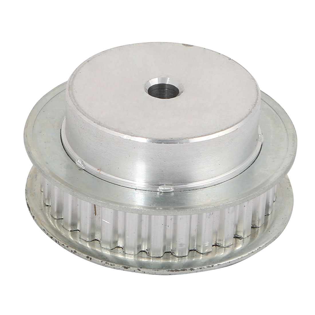 XL XL30 Aluminum Alloy 30 Teeth 6mm Bore Motor Part Belt Timing Pulley