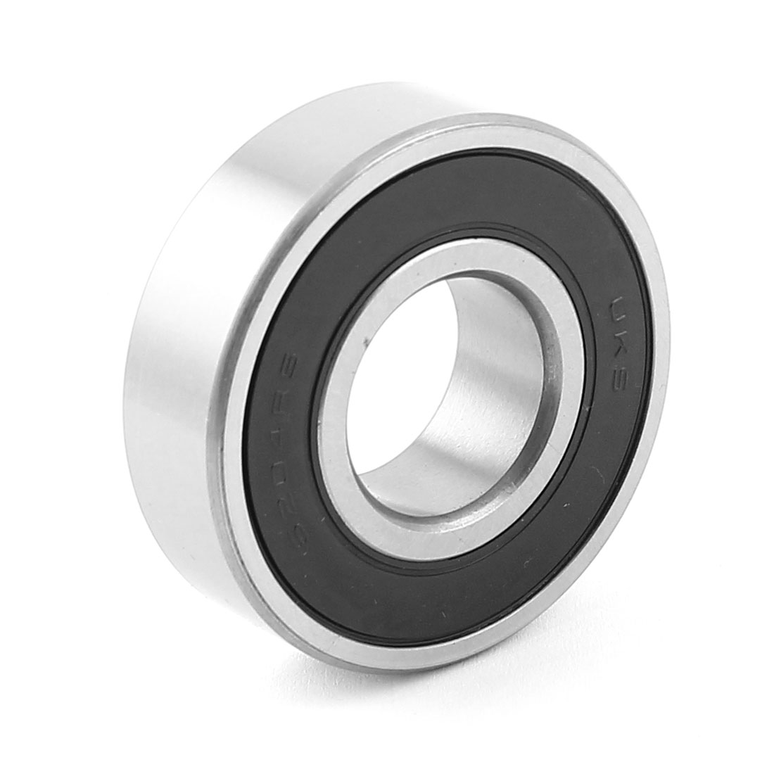 6204RS 47mm x 20mm x 13mm Rubber Sealed Bearing Deep Groove Ball Bearings