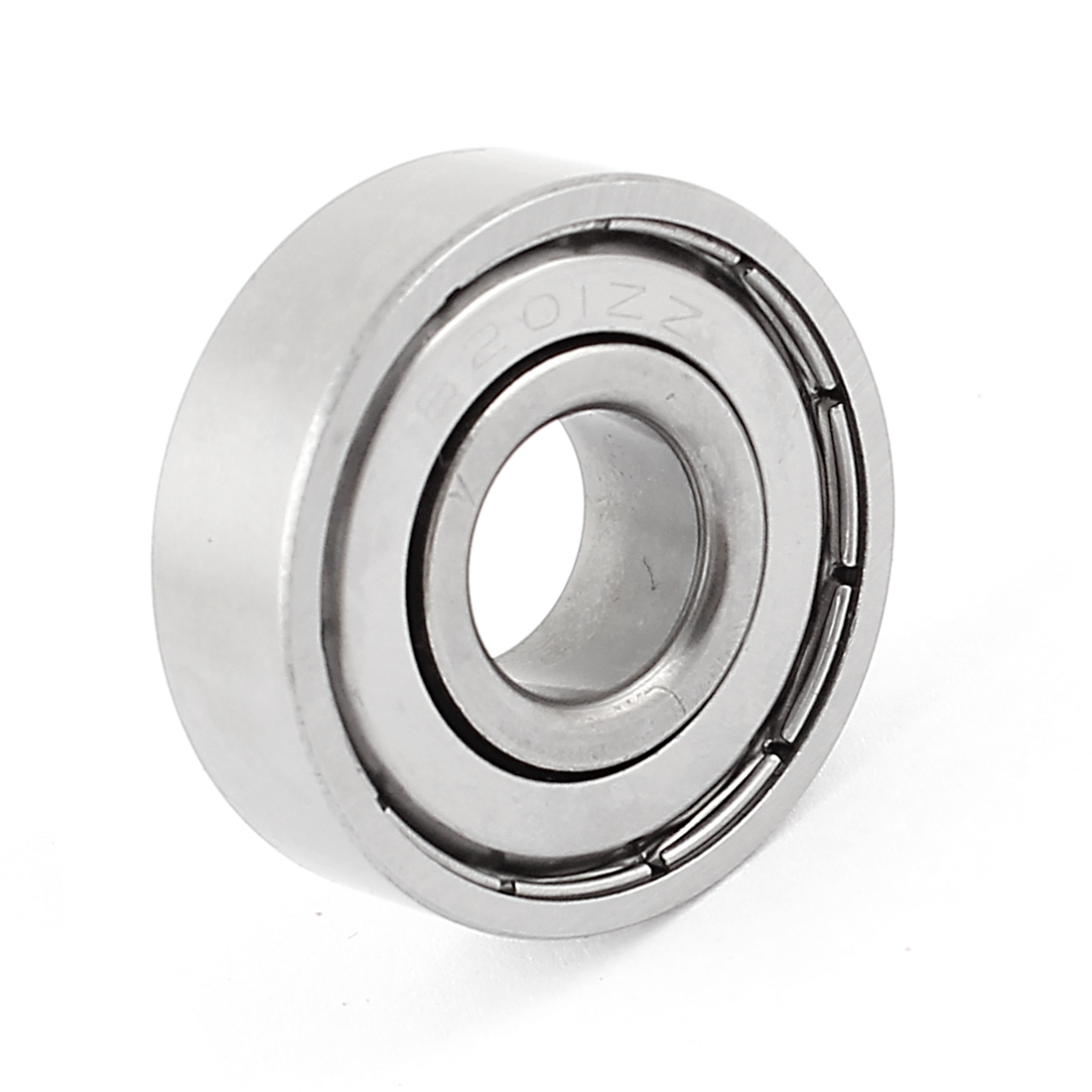 6201ZZ Metal Shielded Single Row Deep Groove Ball Bearing 10mm x 12mm x 32mm