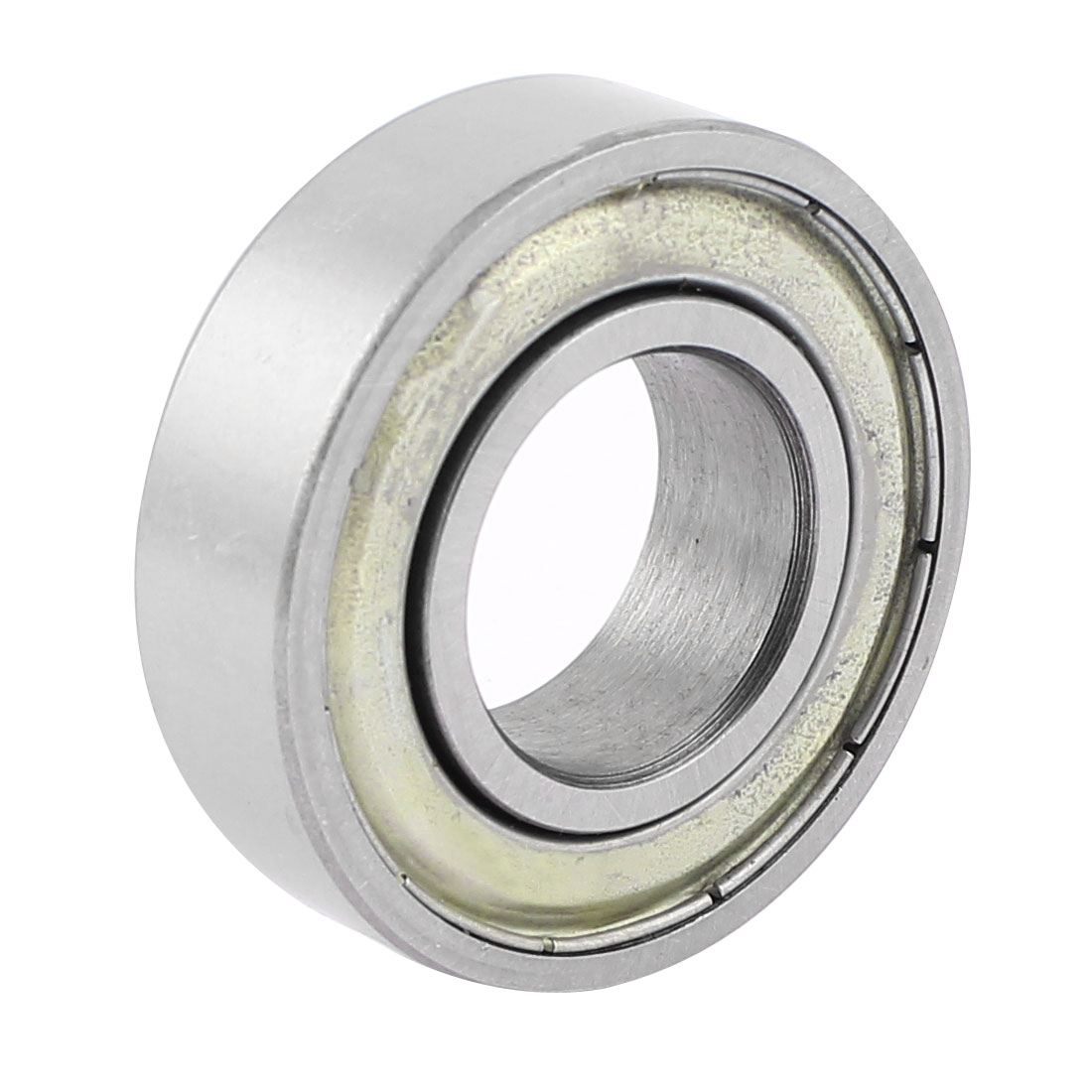 6205ZZ Metal Shielded Sealing Deep Groove Ball Bearing 25x52x15mm