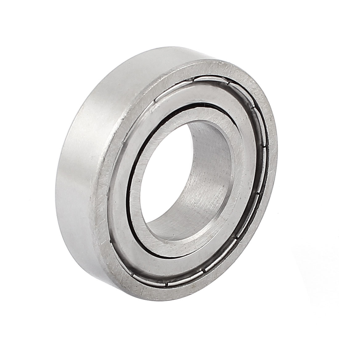 Metal 62mm x 30mm x 16mm Rod Cam Needle Roller Groove Ball Bearing
