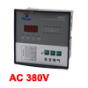 Intelligent Compensate Power Factor Controller AC 380V Auto Set 50Hz