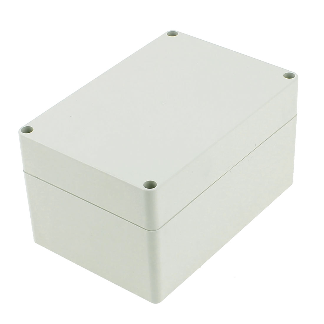 Dustproof IP65 Plastic Enclosure 160x110x90mm Adaptable Case DIY Junction Box