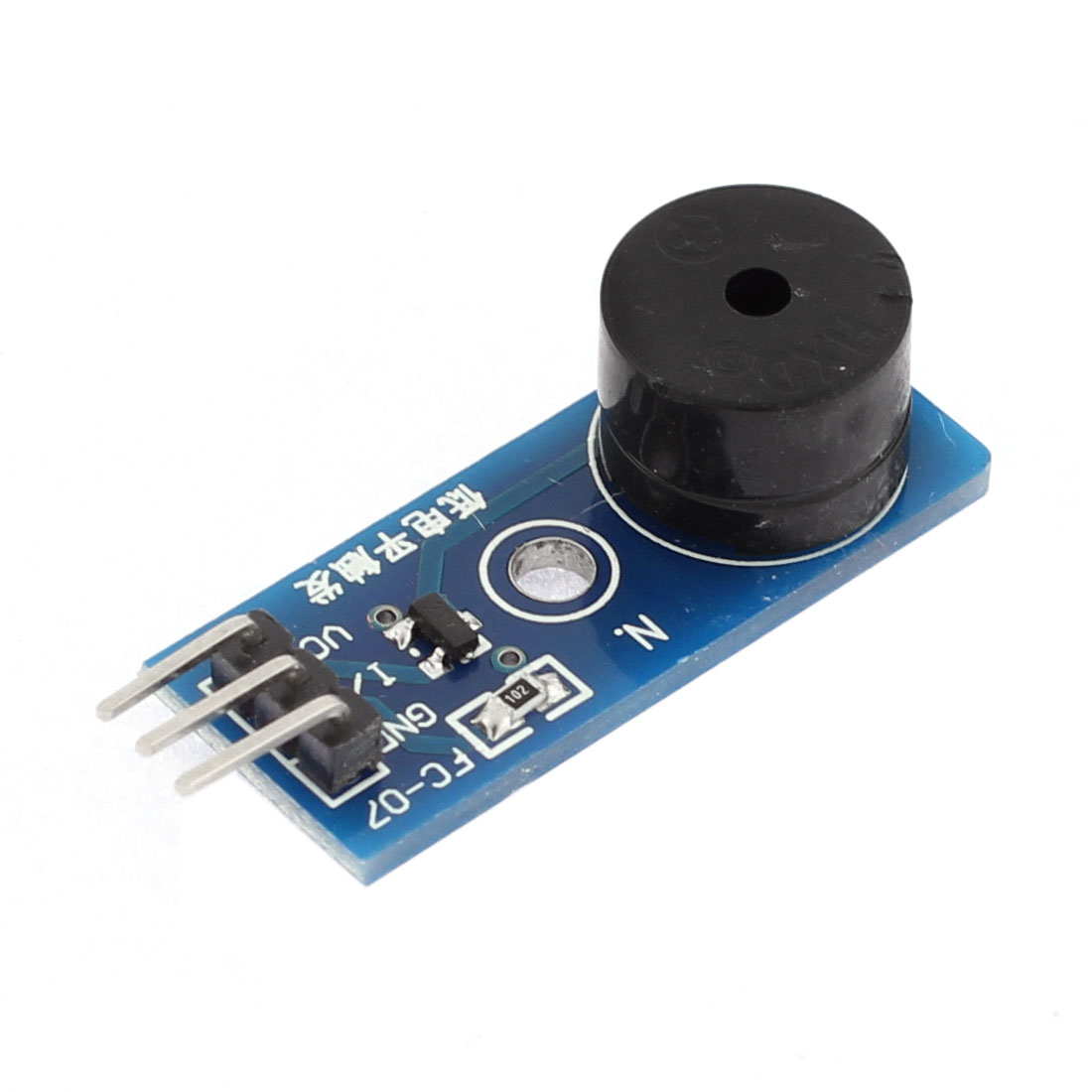 DC 3.3-5V Low Level Trigger Buzzer Alarm Soundor Sensor Module for MCU AVR