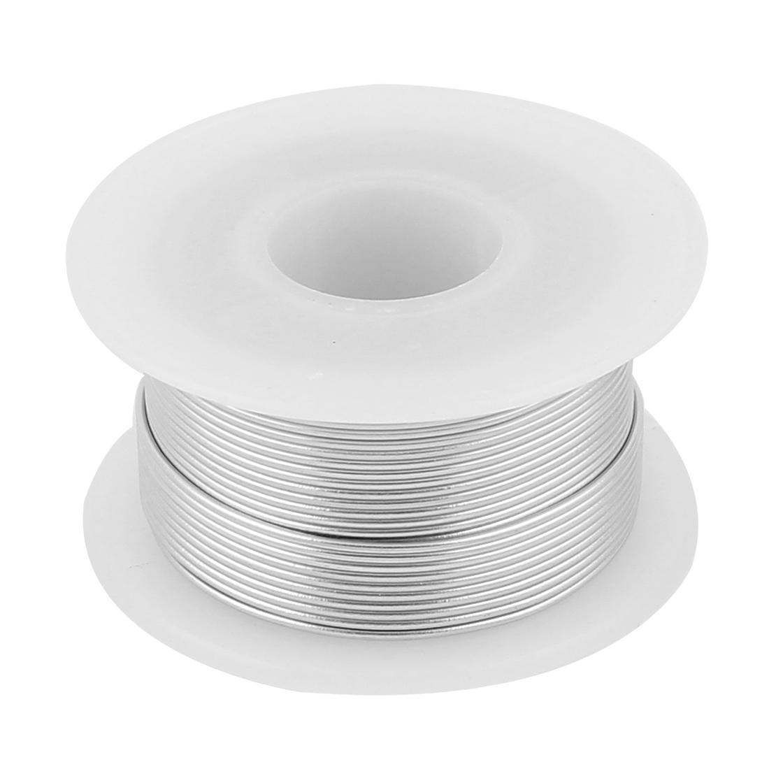 1mm 50G Lead Free Rosin Core 1.8% Soldering Solder Wire Roll Reel