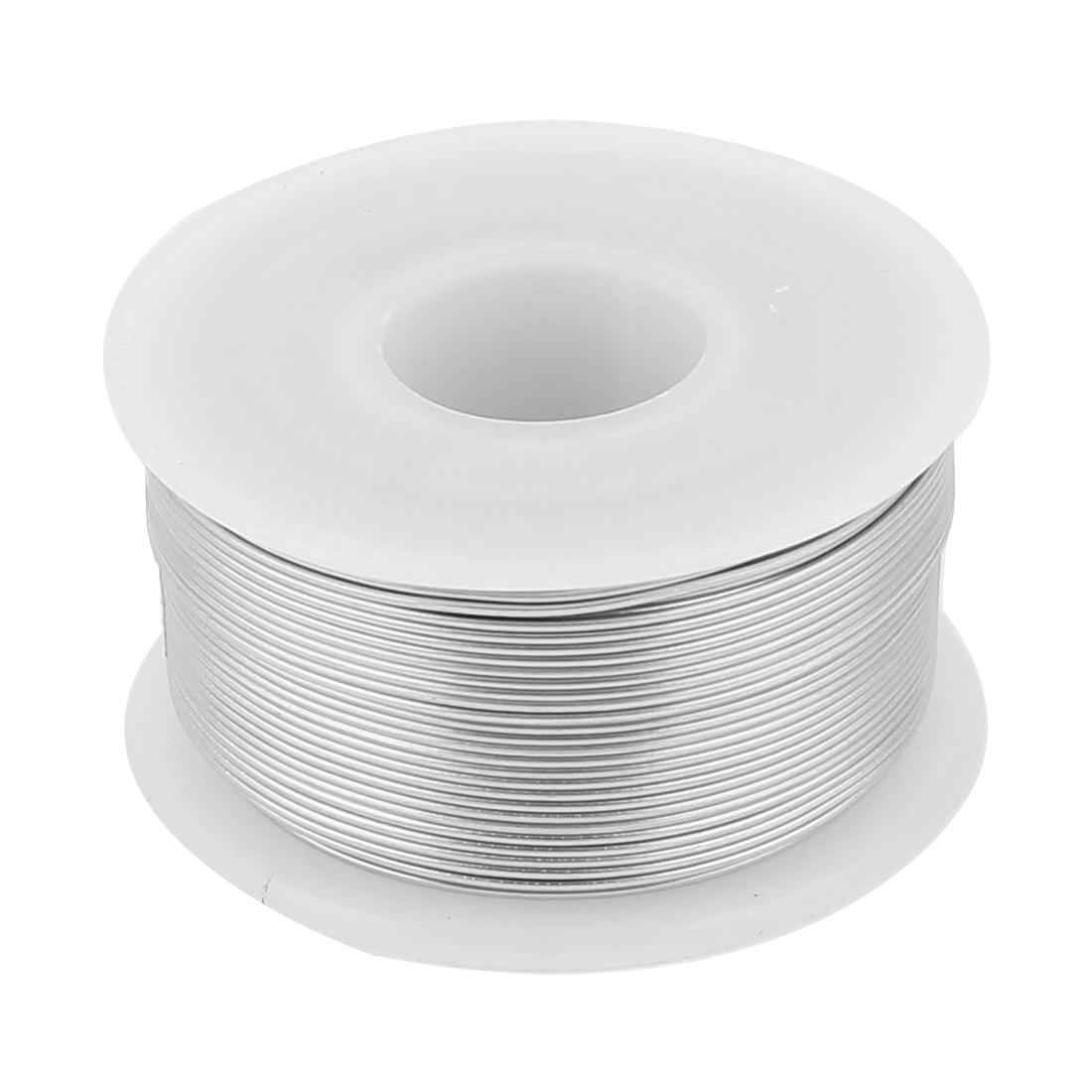 0.8mm 100G Lead Free Rosin Core 1.8% Soldering Solder Wire Roll Reel