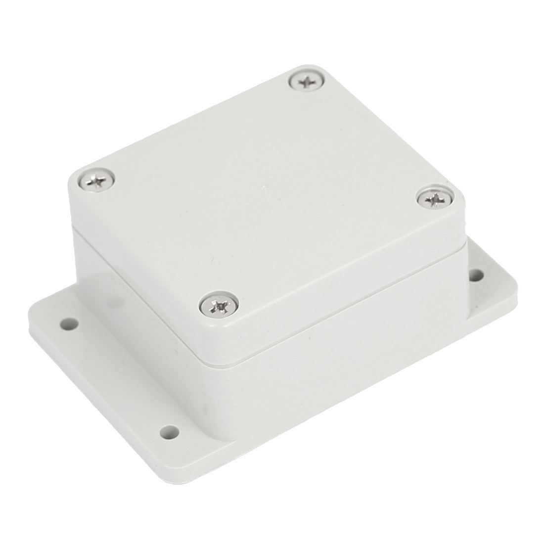 Water Resistant Plastic Project Electronic Enclosure Junction Box 89mmx60mmx36mm