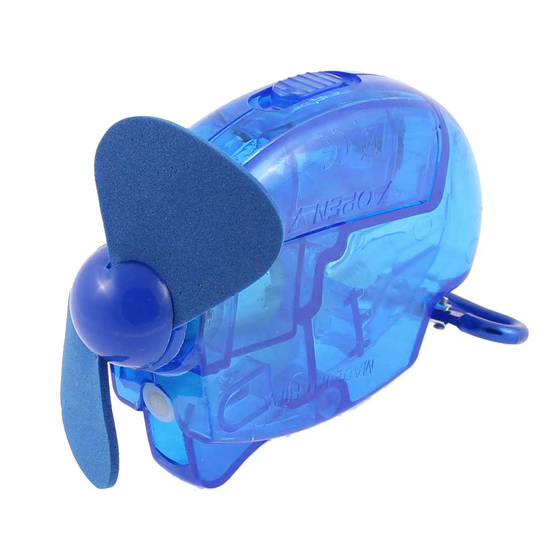 Mini Portable Handheld Outdoor Sport Water Cooling Cooler Spray Fan Mist Gadget