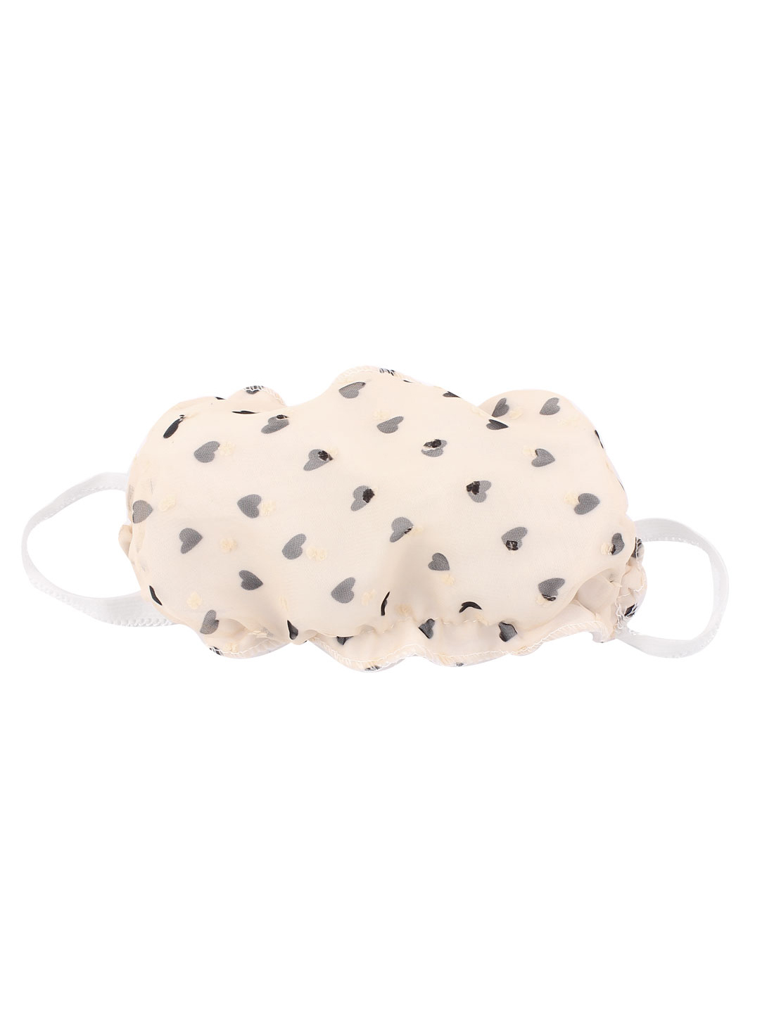Girls Cotton Blend Anti Dust Earloop Face Mask Mouth Cover Respirator