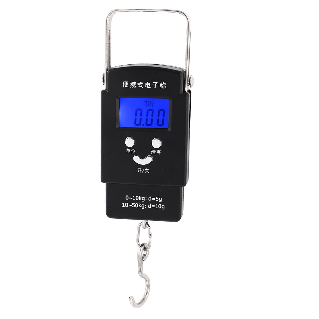 10g-50kg Digital Portable Electronic Weight Scale