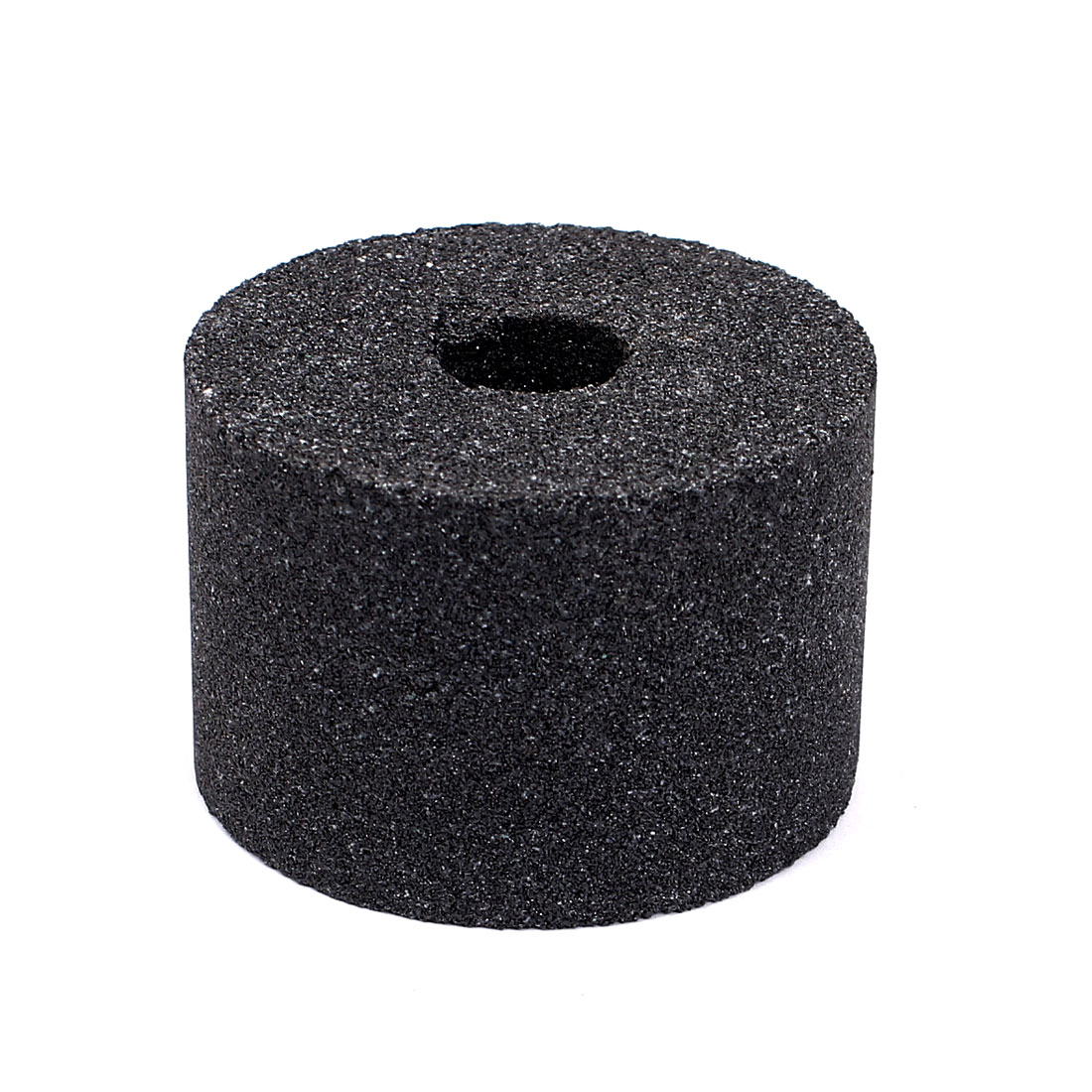 60mm x 40mm x 16mm 80 Grit Carborundum Abrasives Cylinder Cup Grinding Wheel
