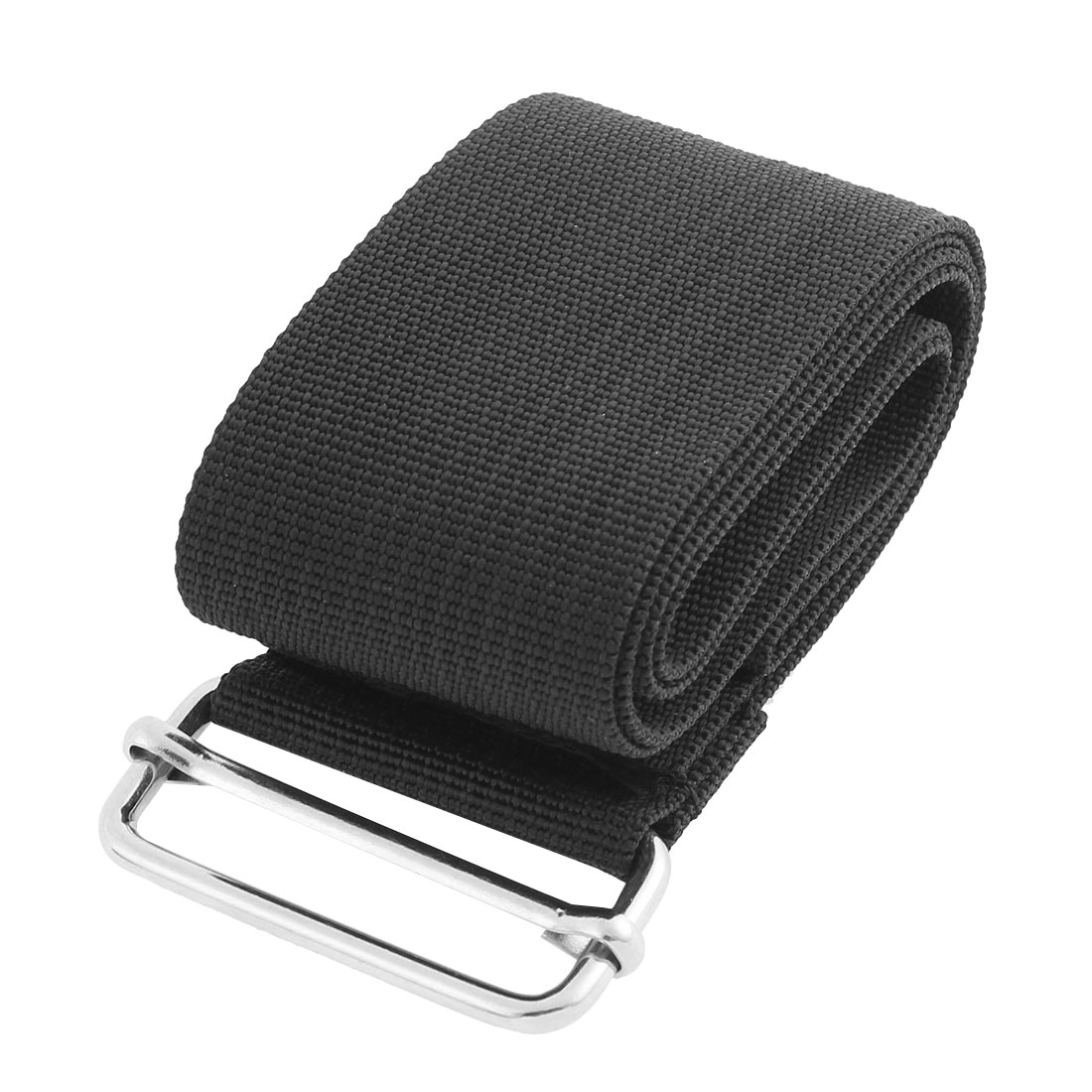 Adjustable Travel Luggage Suitcase Backpack Strap Belt Band 50mm x 1m w Metal Buckles