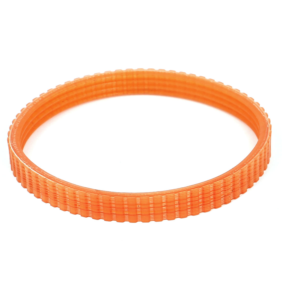 Orange PU 268mm Girth Electric Planer Drive Belt for Makita 1911B