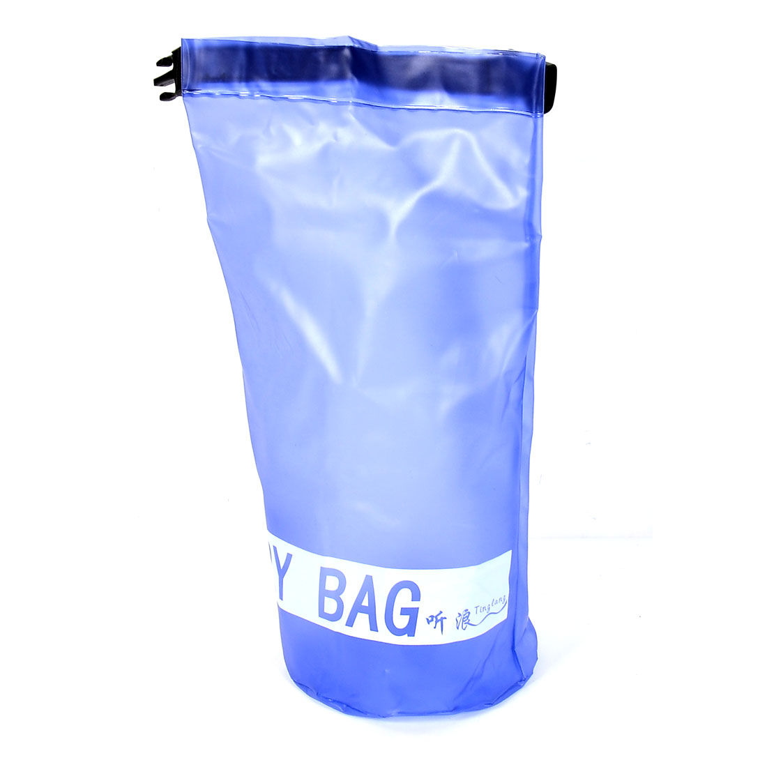 Outdoor Canoe Swimming Camping Hiking Dry Bag Pouch Blue