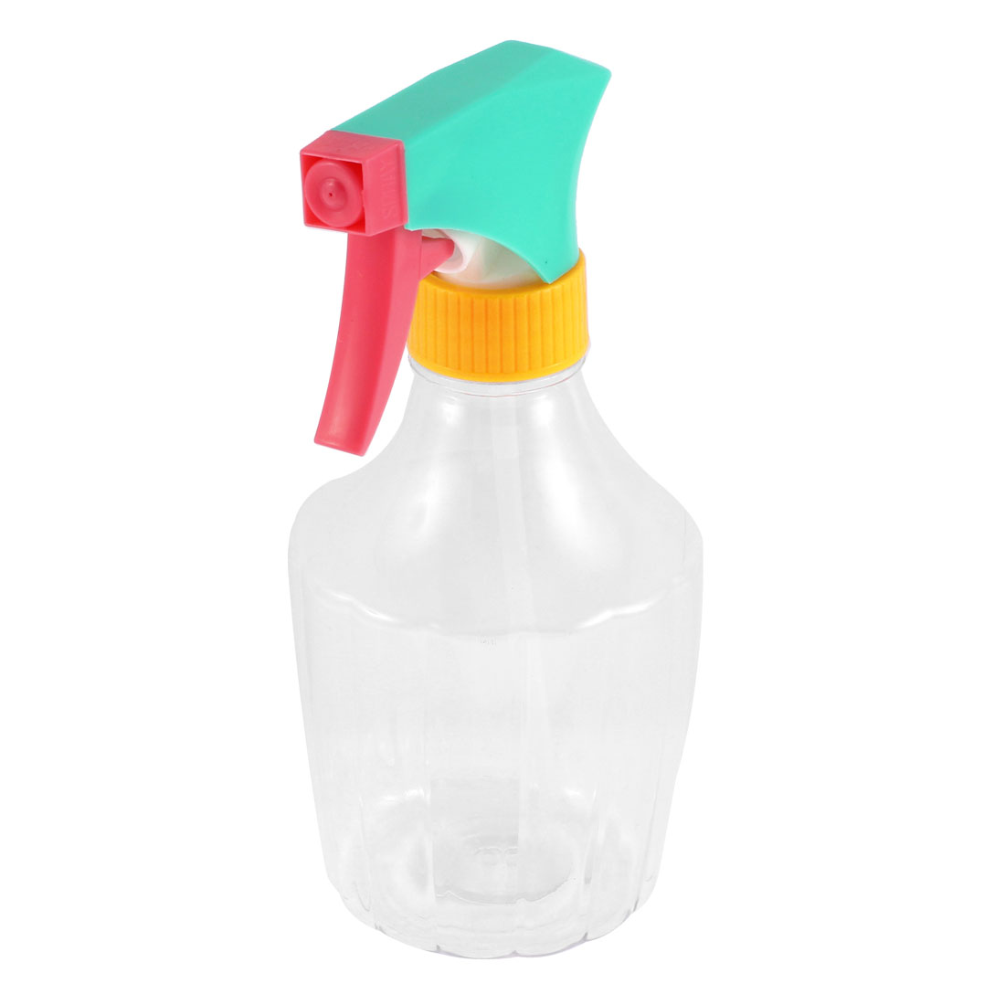 Home Gardening Hair Salon Cleaning Plastic Handheld Trigger Spray Bottle 300ml