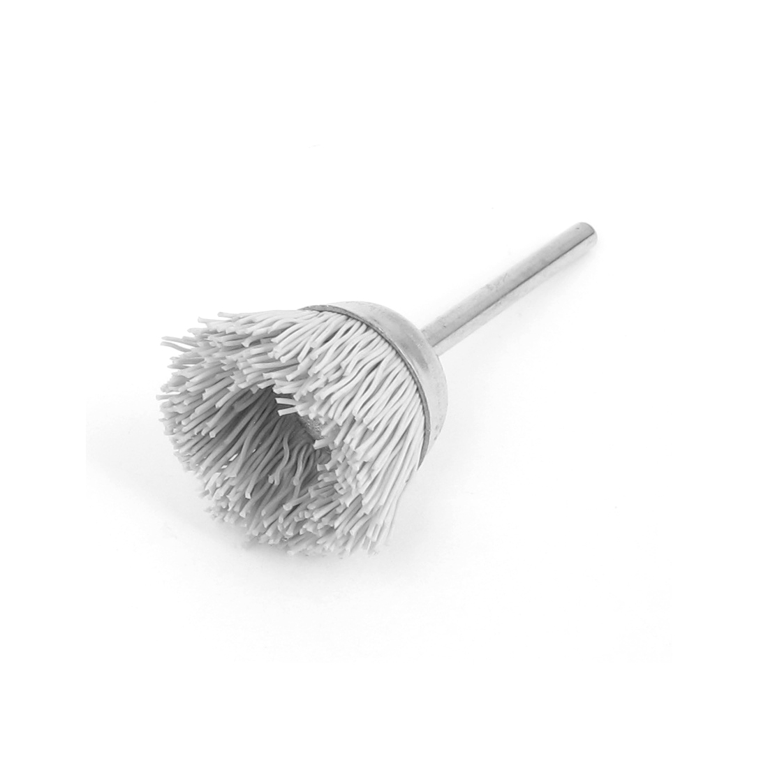 Rotary Tool 25mm Dia Nylon Head Jewelry Buffing Polishing Wheels Brushes