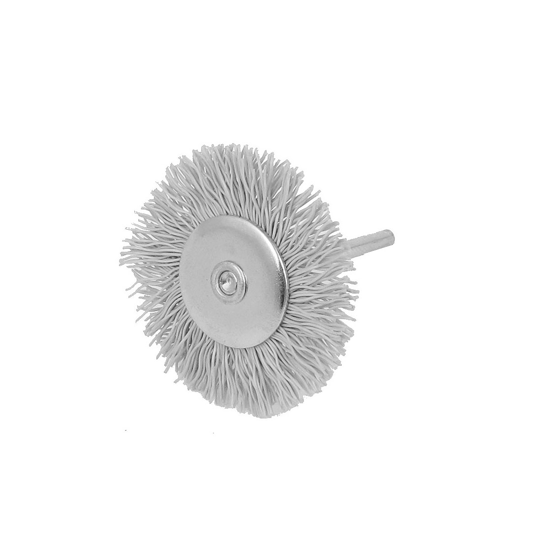 Rotary Tool 38mm Dia Bristle Head Jewelry Buffing Polishing Wheels Brushes
