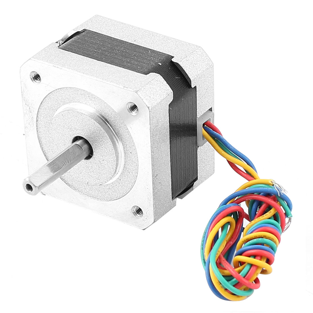 Nema 17 42X42mm 4 Wire 1.8 Degree 1A CNC Stepping Stepper Motor
