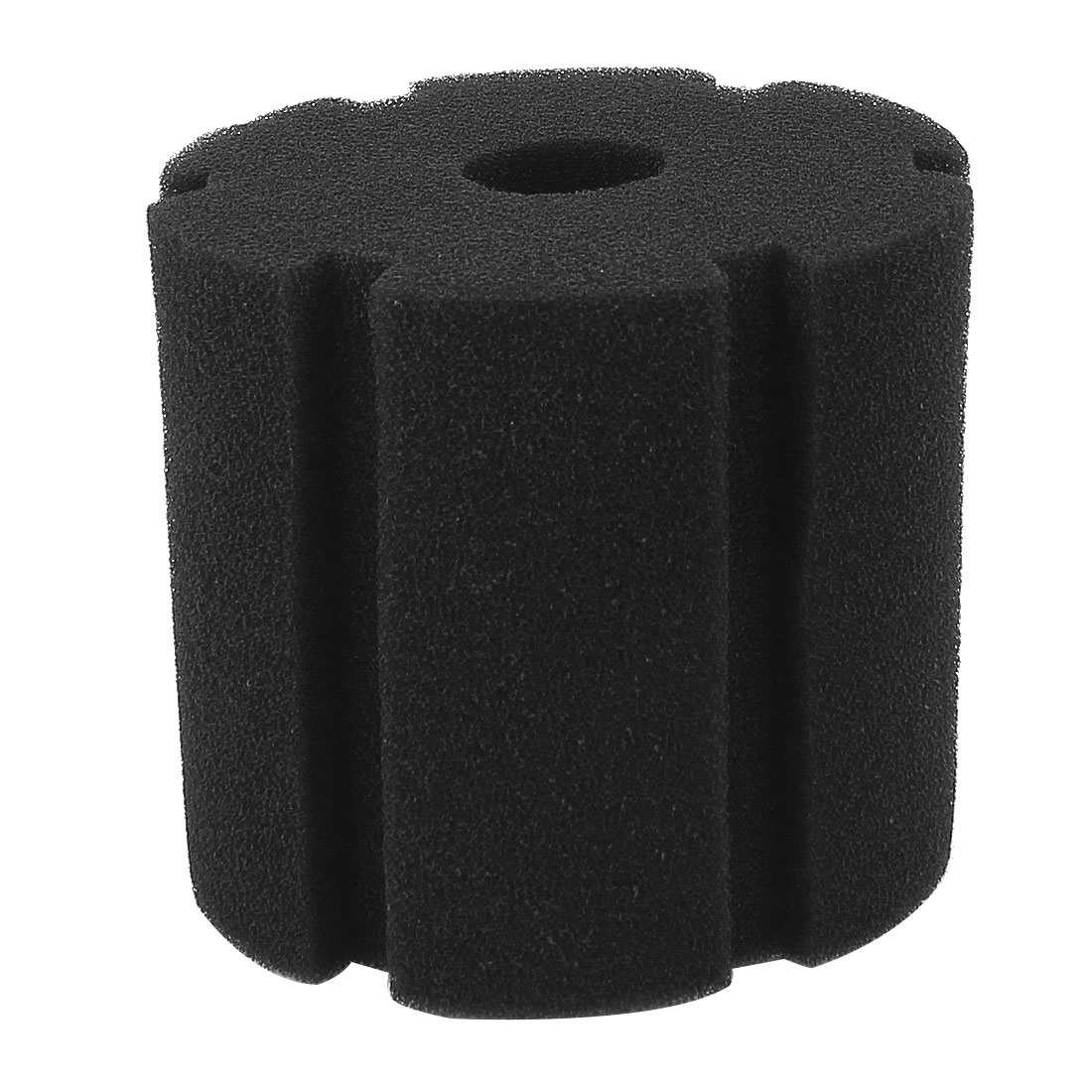 Aquarium Filter Biochemical Sponge Foam Replacement Black