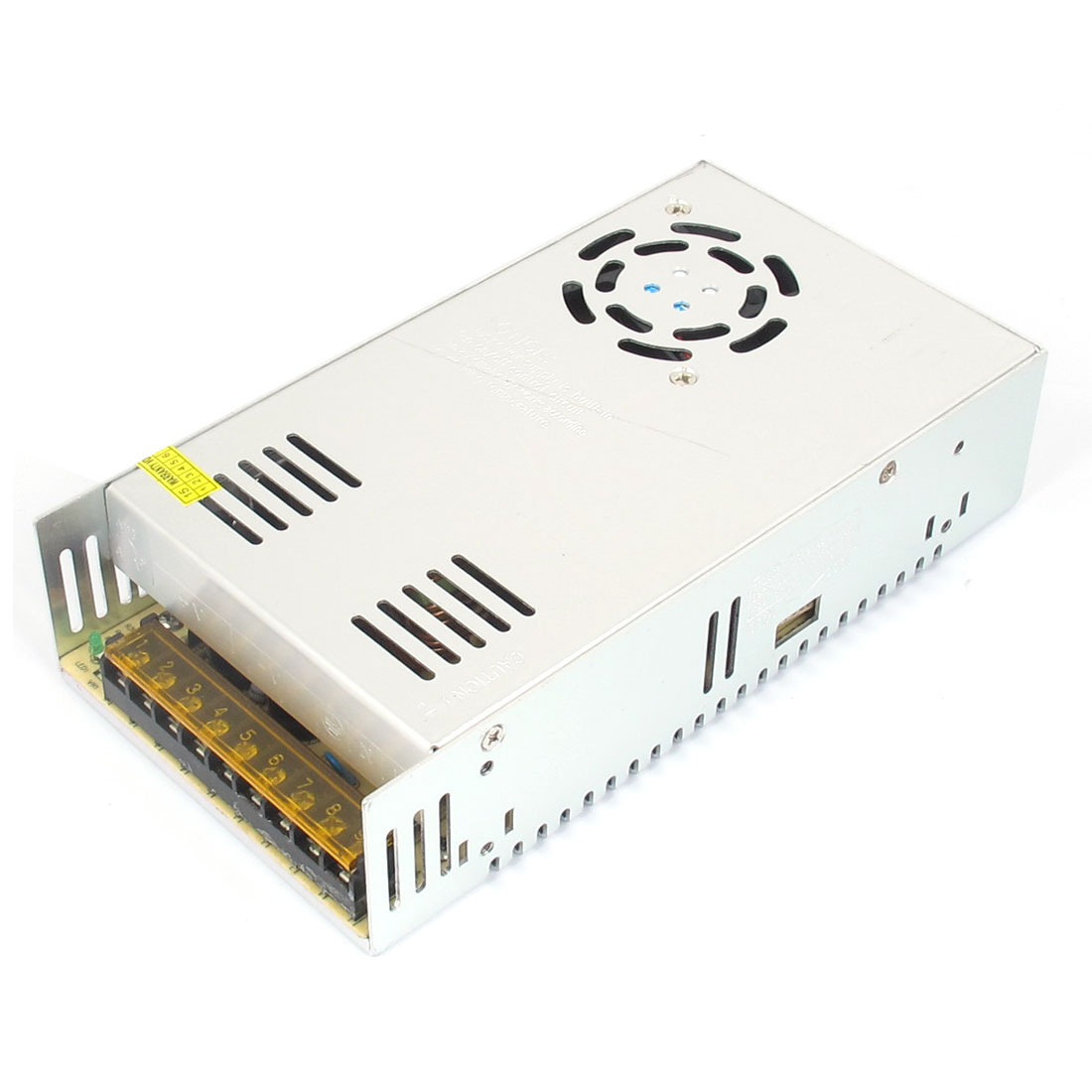 DC 12V 30A 360W 9 Terminal Switching Power Supply Converter for LED Strip Light