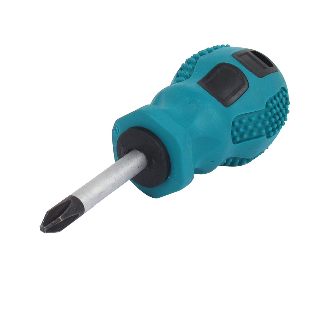 6mmx38mm Shaft 6mm Magnetic Tip Plastic Grip Crosshead Phillips Screwdriver