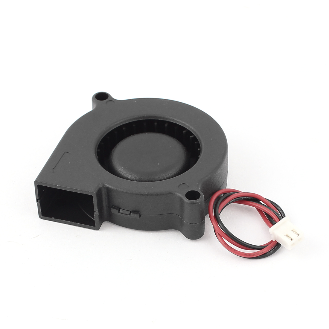 DC 12V 0.12A Computer Case Heatsink Cooler Brushless Cooling Blower Fan