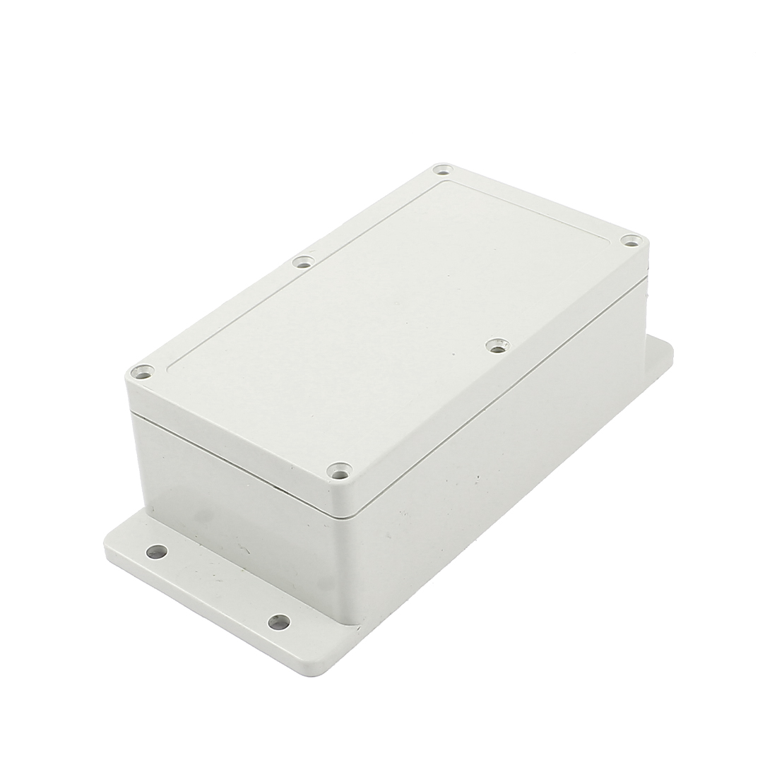 Plastic Project Power Protector Case Junction Box 158x90x60mm
