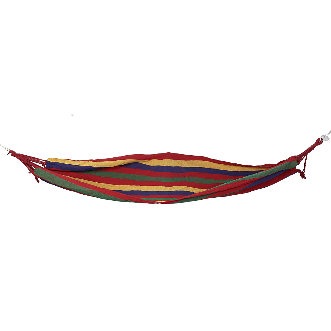 Outdoor Canvas Sleeping Hammock Portable Travel Camping Hiking Swing Hanging Bed 180cm x 80cm
