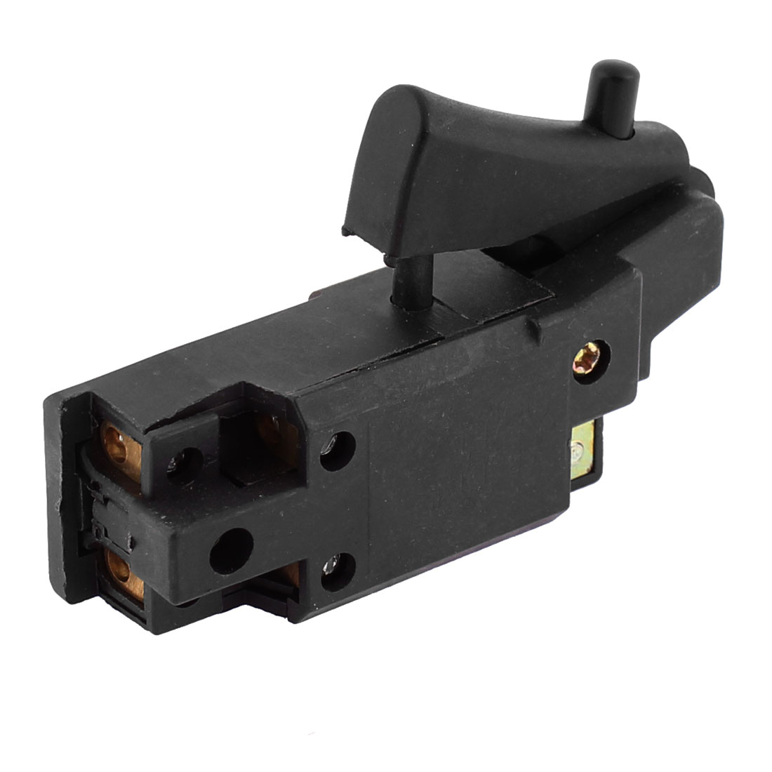 AC 250V 10A FA4-10/2B Rotary Hammer Power Tool Trigger Switch Black