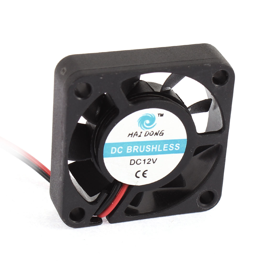 DC 12V Computer Case Sleeve Bearing CPU Cooling Fan 40 x 40 x 10mm