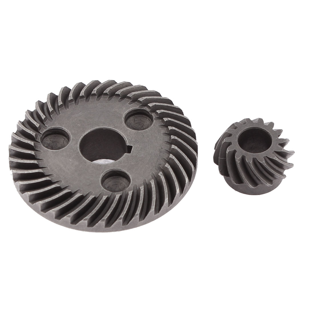 Electric Power Tool Repairing Angle Grinder Spiral Bevel Gear Set for Hitachi 100