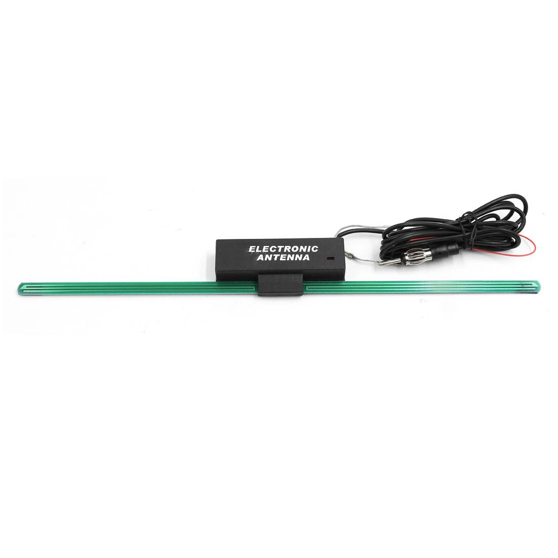 2M Cable Long Car Windshield Mounted Radio AM/FM Electronic Antenna Aerial 12V